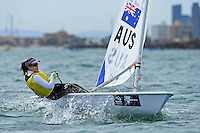 2015 Sailing World Cup - Media