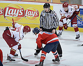 Chilliwack, BC - May 13 2018 - GAME 4 -  	Ottawa Jr. Senators vs. Chilliwack Chiefs during the 2018 RBC Cup at the Prospera Centre in Chilliwack, British Columbia, Canada (Photo: Matthew Murnaghan/Hockey Canada)