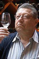 Henri Bourgeois. Domaine Henri Bourgeois, Chavignol, Sancerre, Loire, France