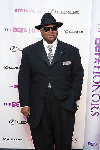 Slug: 2011 BET Honors.Date: 01-16-2011.Photographer: Mark Finkenstaedt.Location:  Wagner Theater, Washington DC.Caption:  2010 BET Honors - Wagner Theater Washington DC.Jimmy Jam.