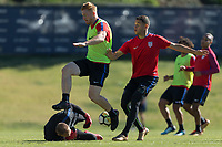 USMNT Training, January 22, 2018