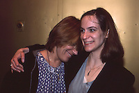 Amanda Plummer &amp; Tammy Grimes 1987 By<br />
