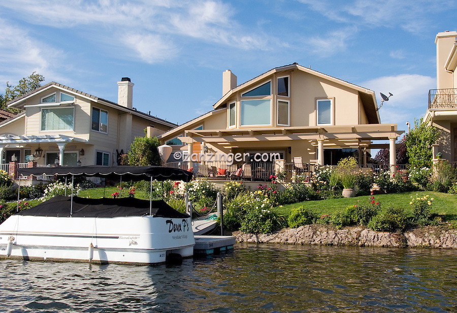 Residential Exterior Residence, water front