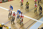 Glasgow 2014 Commonwealth Games<br /> Elinor Barker (Wales)<br /> Womens 10km Scratch Race<br /> Sir Chris Hoy Velodrome<br /> 26.07.14<br /> ©Steve Pope-SPORTINGWALES