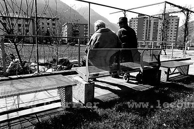 Genève, le 03.2002.© Interfoto