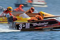 Tim Sidor (3-M) (hydro)....Stock  Outboard Winter Nationals, Ocoee, Florida, USA.13/14 March, 2010 © F.Peirce Williams 2010