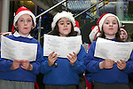 at the Christmas Carol Singing with Mell National School...Photo NEWSFILE/Jenny Matthews.(Photo credit should read Jenny Matthews/NEWSFILE)....This Picture has been sent you under the condtions enclosed by:.Newsfile Ltd..The Studio,.Millmount Abbey,.Drogheda,.Co Meath..Ireland..Tel: +353(0)41-9871240.Fax: +353(0)41-9871260.GSM: +353(0)86-2500958.email: pictures@newsfile.ie.www.newsfile.ie.FTP: 193.120.102.198.