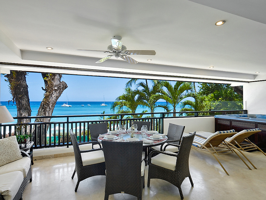 Coral Cove #5, St. James, Barbados