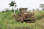 Large Tractor