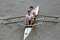 Crew: 13   RDG-MUSSON    Reading Rowing Club    Op 2x Inter <br /> <br /> Pairs Head 2017<br /> <br /> To purchase this photo, or to see pricing information for Prints and Downloads, click the blue 'Add to Cart' button at the top-right of the page.