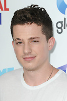 Charlie Puth<br /> at the Capital Summertime Ball 2017, Wembley Stadium, London. <br /> <br /> <br /> &copy;Ash Knotek  D3278  10/06/2017