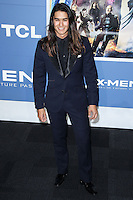 "NEW YORK CITY, NY, USA - MAY 10: Booboo Stewart at the World Premiere Of Twentieth Century Fox's ""X-Men: Days Of Future Past"" held at the Jacob Javits Center on May 10, 2014 in New York City, New York, United States. (Photo by Jeffery Duran/Celebrity Monitor)"