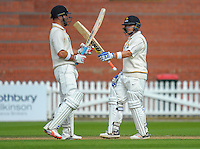 151219 Plunket Shield Cricket - Wellington Firebirds v Otago Volts