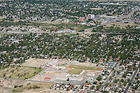 Centennial High School, Pueblo, Colorado.<br />