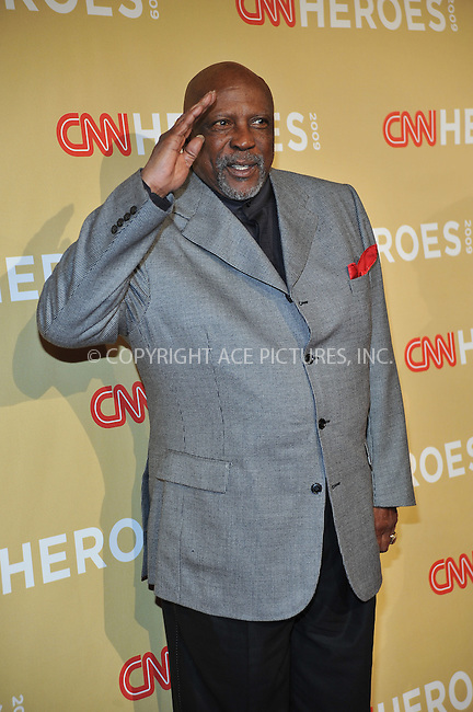 WWW.ACEPIXS.COM . . . . . ....November 21 2009, New York City....Louis Gossett Jr arriving at the 2009 CNN Heroes Awards at the Kodak Theatre on November 21, 2009 in Hollywood, California. ....Please byline: JOE WEST- ACEPIXS.COM.. . . . . . ..Ace Pictures, Inc:  ..(646) 769 0430..e-mail: info@acepixs.com..web: http://www.acepixs.com