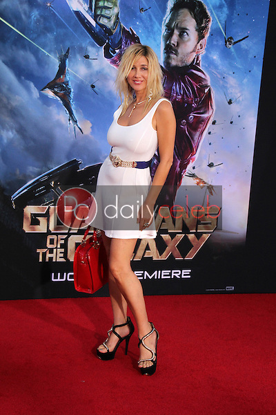 """Nadeea<br /> at the """"Guardians Of The Galaxy"""" Premiere, Dolby Theater, Hollywood, CA 07-21-14<br /> David Edwards/Dailyceleb.com 818-249-4998"""