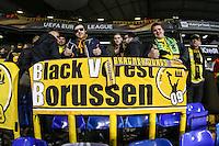Tottenham Hotspur v Borussia Dortmund - (Round of 16 2nd Leg) - 17.03.2016