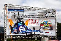 CURITIBA, PR, 13 DE DEZEMBRO 2013 – FESTIVAL DE ARRANCADA FORÇA LIVRE. Nesta sexta-feira (13), o Autódromo Internacional de Curitiba (AIC) recebe entre os dias 13 e 15 de dezembro a 20a edição do Festival Força Livre de Arrancada.  Durante os quatro dias de competição, mais de 300 carros divididos em 19 categorias vão arrancar nos 402 metros de pista, em Pinhais. O evento, que é considerado o maior da modalidade na América Latina, esta repleto de atrações para os amantes de velocidade.A competição receberá pilotos de todas as regiões do Brasil e também da América do Sul.