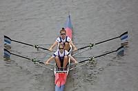 Crew: 309   IMP-MILLAR    Imperial College Boat Club    W Lwt 2x <br /> <br /> Pairs Head 2017<br /> <br /> To purchase this photo, or to see pricing information for Prints and Downloads, click the blue 'Add to Cart' button at the top-right of the page.
