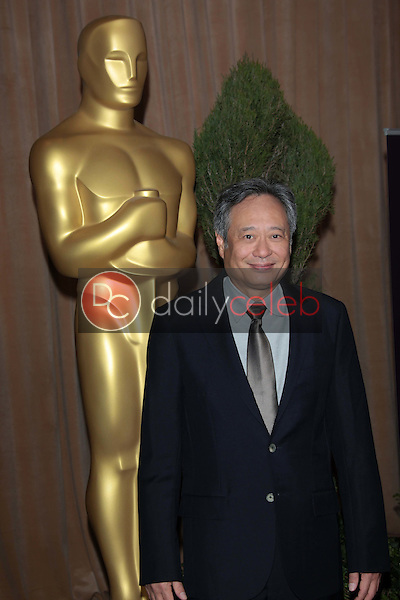 Ang Lee<br />