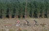 Mountain Biking - Marathon