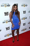 Egypt Criss at WE TV's Growing Up Hip Hop Premiere Party Held at Haus