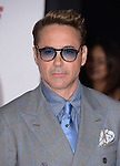 "Robert Downey Jr. attends The World Premiere of Marvel's ""Avengers"" Age of Ultron,"" held at The Dolby Theatre in Hollywood, California on April 13,2015                                                                               © 2014 Hollywood Press Agency"