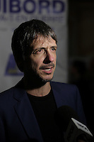 Montreal red Carpet premier of '' Guibord s'en va-t-en guerre<br /> '' latest film by Philippe Falardeau at the Imperial cinema, Monday september 28, 2015,<br /> <br /> Photo :  Pierre Roussel  - Agence Quebec Presse