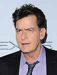 Charlie Sheen at The Dimension Films Premiere of Scary Movie V held at The Cinerama Dome in Hollywood, California on April 11,2013                                                                   Copyright 2013 Hollywood Press Agency
