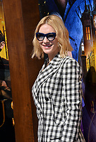 """LOS ANGELES, CA. September 16, 2018: Cate Blanchett at the premiere for """"The House With A Clock In Its Walls"""" at TCL Chinese Theatre.<br /> Picture: Paul Smith/Featureflash"""