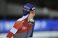 SCHAATSEN: HEERENVEEN: 14-12-2014, IJsstadion Thialf, ISU World Cup Speedskating, Martina Sáblíková, ©foto Martin de Jong