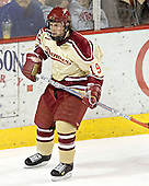 Ryan Dingle - The Princeton University Tigers defeated the University of Denver Pioneers 4-1 in their first game of the Denver Cup on Friday, December 30, 2005 at Magness Arena in Denver, CO.