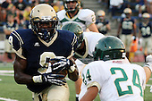 Zeeland West at Detroit Country Day, Varsity Football, 8/29/13