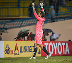 Guangzhou R&F plays Buriram United during the AFC Champions League 2015 Group Stage F match on 03 March, 2015 at the Yuexiushan Stadium in Guangzhou, China. Photo by Aitor Alcalde / Power Sport Images