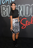 Tiffany Smith at the premiere for &quot;Atomic Blonde&quot; at The Theatre at Ace Hotel, Los Angeles, USA 24 July  2017<br /> Picture: Paul Smith/Featureflash/SilverHub 0208 004 5359 sales@silverhubmedia.com
