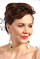Maggie Gyllenhaal attends the 2019 National Board Of Review Gala at Cipriani 42nd Street on January 08, 2019 in New York City. <br /> CAP/MPI/WMB<br /> ©WMB/MPI/Capital Pictures