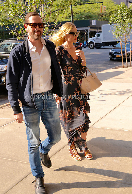 WWW.ACEPIXS.COM<br /> <br /> September 8 2015, New York City<br /> <br /> Kate Bosworth and Michael Polish arrive at a downtown hotel on September 8 2-015 in New York City<br /> <br /> By Line: Curtis Means/ACE Pictures<br /> <br /> <br /> ACE Pictures, Inc.<br /> tel: 646 769 0430<br /> Email: info@acepixs.com<br /> www.acepixs.com