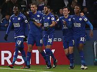 161231 Leicester City v West Ham United