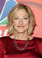 BEVERLY HILLS, CA - AUGUST 3: Edie Falco at the 2017 NBC Summer TCA Press Tour at the Beverly Hilton Hotel in Beverly Hills , California on August 3, 2017. Credit: Faye Sadou/MediaPunch