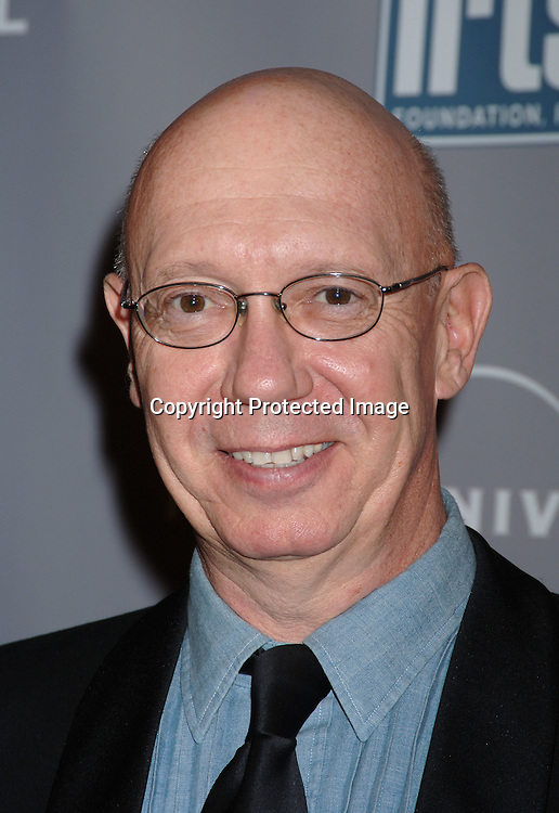Dan Florek ..at The International Radio and Television Society Foundation Gold Medal Award Dinner honoring Jeff Zucker,..CEO of NBC Universal Television Group on March 9, 2006..at The Waldorf Astoria Hotel. ..Robin Platzer, Twin Images