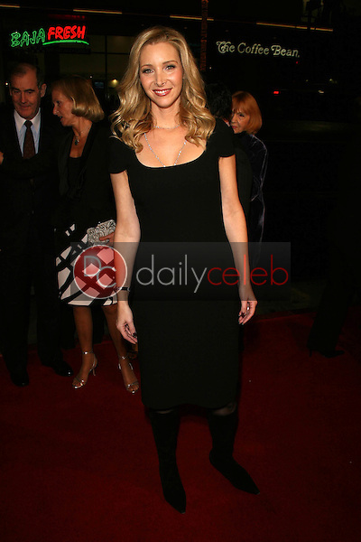 Lisa Kudrow<br />at the World Premiere of &quot;P.S. I Love You&quot;. Grauman's Chinese Theatre, Hollywood, CA. 12-09-07<br />Dave Edwards/DailyCeleb.com 818-249-4998