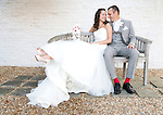 Oli and Kiri's Beautiful Japenese Styled Wedding at Southend Barns Chichester - West Sussex