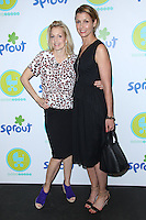 NEW YORK CITY, NY, USA - JUNE 04: Ali Wentworth, Bridget Moynahan at the 2014 Baby Buggy Bedtime Bash Hosted By Jessica And Jerry Seinfeld - Sponsored By Sprout on June 4, 2014 in New York City, New York, United States. (Photo by Jeffery Duran/Celebrity Monitor)