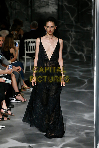 Christian Dior Haute Couture <br /> Paris Fashion week Haute Couture 2019<br /> Paris, France in July 2019.<br /> CAP/GOL<br /> ©GOL/Capital Pictures