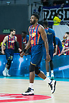 Micheal Eric<br /> during Real Madrid vs Kirolbet Baskonia game of Liga Endesa. 19 January 2020. (Alterphotos/Francis Gonzalez)