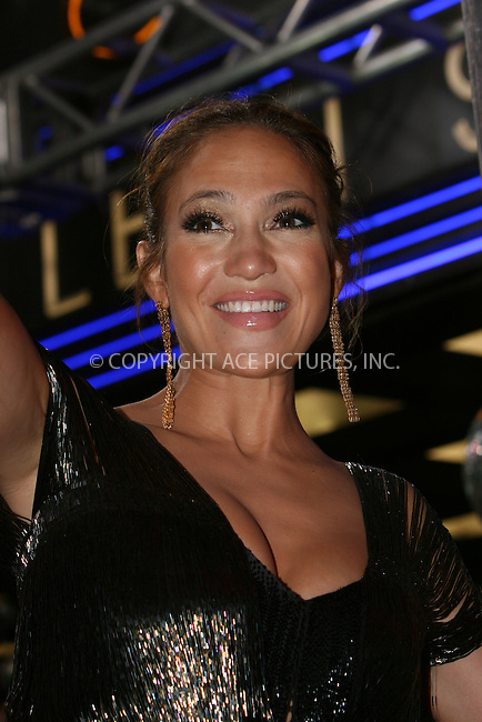 WWW.ACEPIXS.COM . . . . . ....September 6 2007, New York City....Jennifer Lopez arriving at Conde Nast Media Group's Fashion Rocks 2007 at Radio City in midtown Manhattan.....Please byline: NANCY RIVERA - ACEPIXS.COM.. . . . . . ..Ace Pictures, Inc:  ..tel: (646) 679 0430..e-mail: picturedesk@acepixs.com..web: http://www.acepixs.com