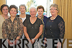 Enjoying the Killarney active retired Christmas party in the Dromhall on Sunday were Nora O'Shea, Kitty Cronin, Maureen Buckley, Nora Fleming, Ita Hurley and Breda Sheehan.   Copyright Kerry's Eye 2008