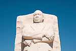 Martin Luther King Jr Memorial, Washington, DC, dc124574
