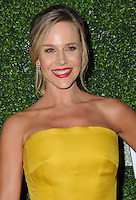 10 August 2016 - West Hollywood, California. Julie Benz. 2016 CBS, CW, Showtime Summer TCA Party held at Pacific Design Center. Photo Credit: Birdie Thompson/AdMedia