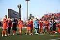2019 J2 - Omiya Ardija 0-0 Ventforet Kofu